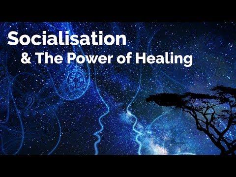 || Socialization & Relating - Emotional, Spiritual & Neurological || Facebook Live Feed: 09.07.2017