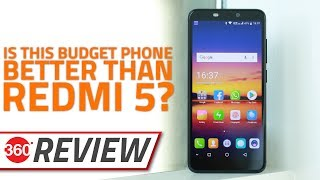 Itel s42 Budget Smartphone Review   Price, Specifications, Features, and More