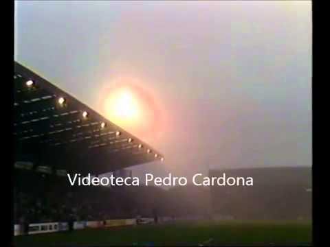 CWC 1983/84 Aberdeen 0 x 1 FC Porto