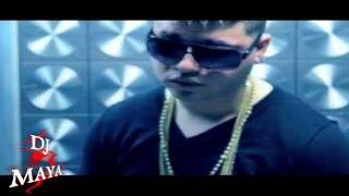 Amor De Lejos - Farruko 2012 (Original) ( VIDEO OFFICIAL ) (El Imperio Nazza Gold Edition)