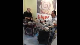 Baixar Musikmesse 2014 gigpig drums