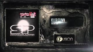 Killer Clown - Silentium (SPK 029)