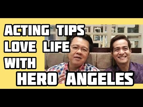 Doc Willie and HERO ANGELES Interview
