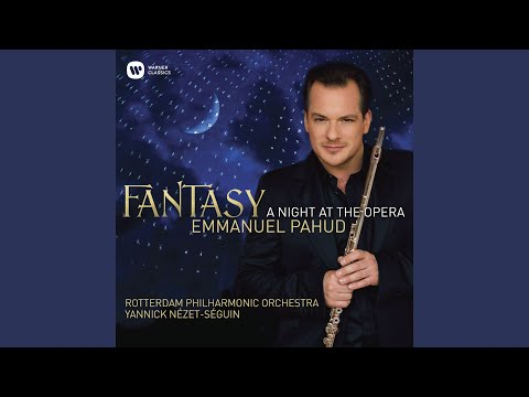"Lensky's Aria from Tchaikovsky's ""Eugene Onegin"" (Arr. for Flute by Guy Braunstein, Orch. by..."