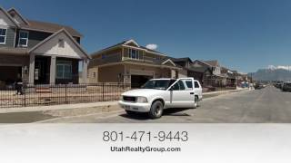 Holbrook Farms Master Planned Community in Lehi Utah