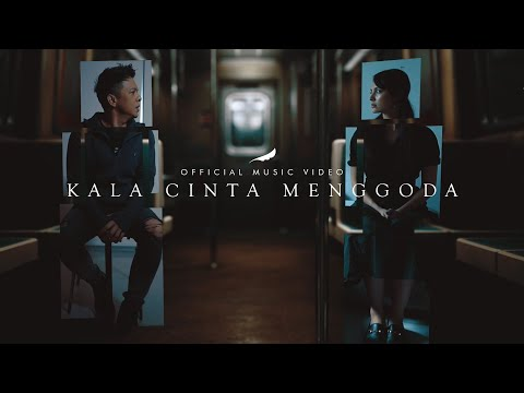 NOAH - Kala Cinta Menggoda (Official Music Video)