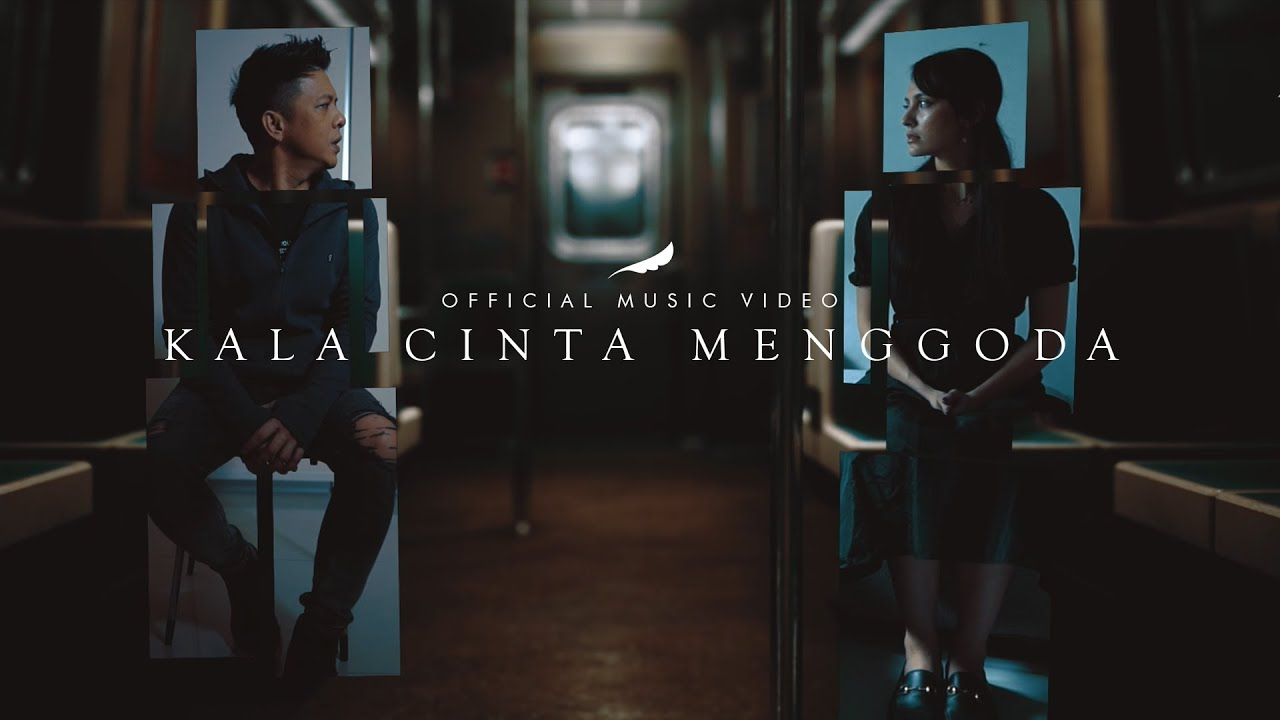 Download NOAH - Kala Cinta Menggoda (Official Music Video)