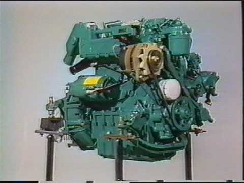 Launch 2000 series engines