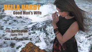 Watch Bella Hardy Good Mans Wife video
