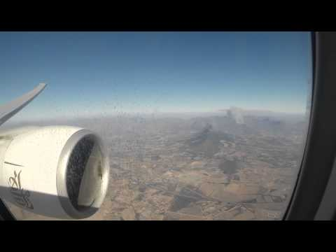 Flight Dubai-Cape Town Emirates 777-300ER Business