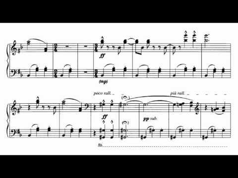 György Ligeti - Musica Ricercata [4/11]