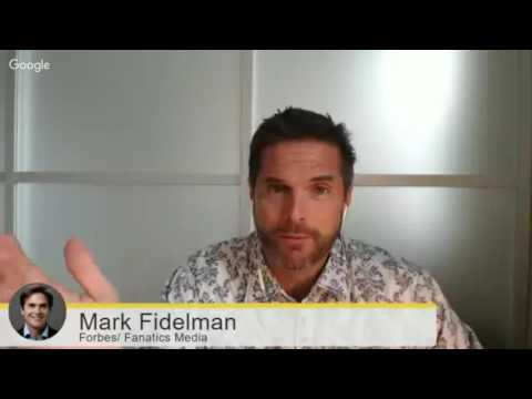 #H2HChat Building a Video Strategy that Works with Mark Fidelman