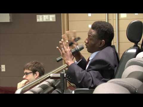[Korea's Public Diplomacy Conference] Full Video part.3(3/3)