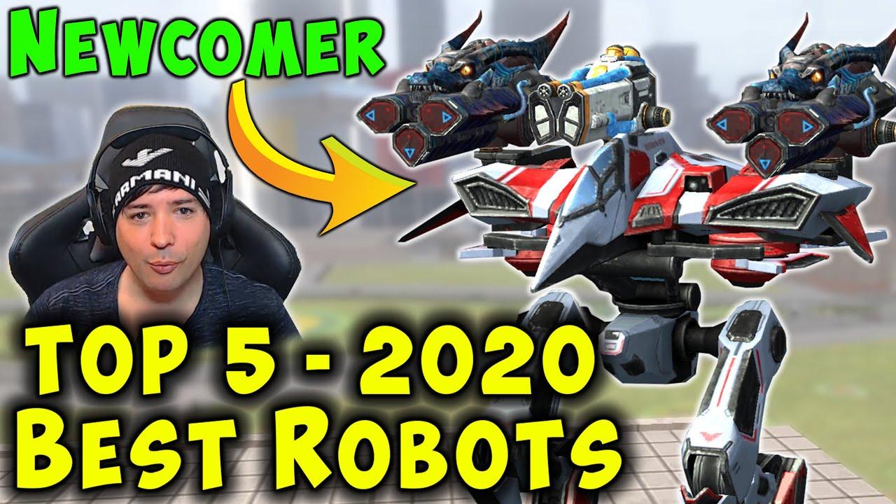 8 Effective War Robots Gold Generator Elevator Pitches maxresdefault