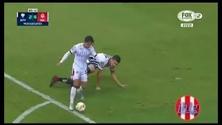 Monterrey vs Chivas 2-4 Resumen Liga MX Jornada 9 Apertura 2018