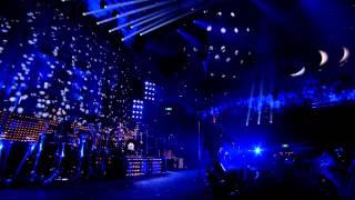 Queen + Adam Lambert - The Show Must Go On - New Years Eve London 2014