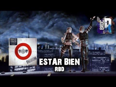 Dance Central Fanmade - Estar Bien - RBD