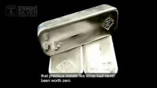 Silver Bullion Bars: Investing Explained