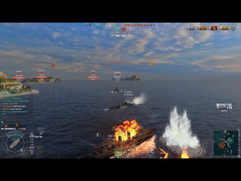World of Warships Hack (GOD-MODE)