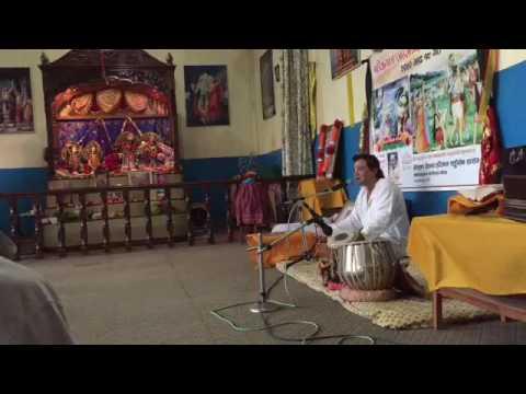Krishna tatwa and attaining krishna - Vallabha Chaitanya Das