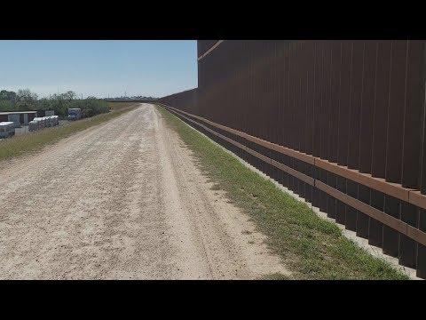 Descubren tunel en Hidalgo, Texas, frontera con Reynosa, Tamaulipas