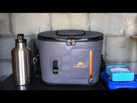 Ozark Trail Soft Cooler Overview