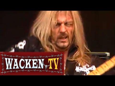 Axel Rudi Pell - Tear Down The Wall - Live at Wacken Open Air 2009