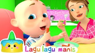LAGU MAMA DAN KESAYANGAN   Lagu Untuk Anak-Anak & Lagu-lagu Manis