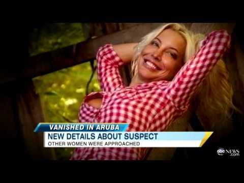 Vanished In Aruba: Who Is Suspect Gary Giordano?