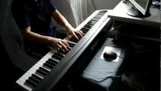 梁靜茹-可惜不是你 *kaikai* piano  鋼琴版 Fish Leong  ke xi bu shi ni piano cover