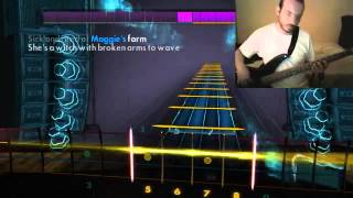 Rocksmith 2014 custom - Placebo - Slave to the wage - 100% bass part