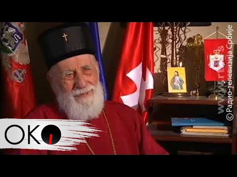 Oko magazin: Crna Gora i crkva, borba za identitet, drugi deo
