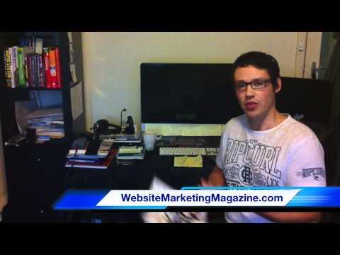 About Website Marketing Magazine