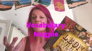 Vocabulary Magpie