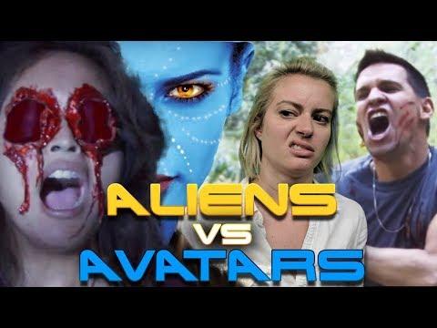 WHO NEEDS AVATAR 2? 👽 - Movie Podcast