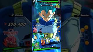 Dragon ball legends co op mode battle