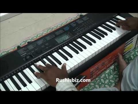 Kalise Kallalona | Piano | Nomu Movie | Ramana Master