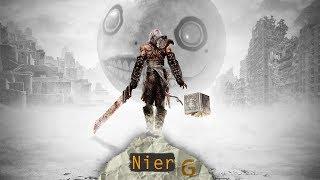 Das beste J-RPG der Neuzeit │ Nier-Review