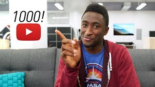 I've Made 1000 Videos?! Ask MKBHD V26!