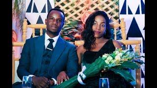 Ubukwe bwa Benjamin Gicumbi na Delphine Umuhoza bwaranzwe n'Udushya Twinshi ||Gusaba no gukwa