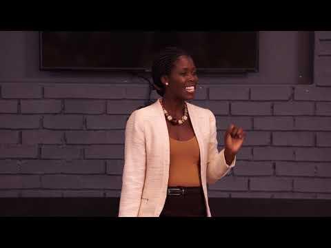 How I turn a profit on an acre of land | Emma Naluyima | TEDxJohannesburgSalon