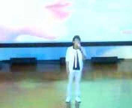 chen wei lian campus concert