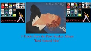 3 Tracks from Rare Peter Straker