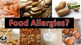 A food allergy is an abnormal immune response to food. The signs an...