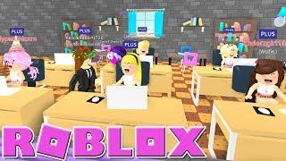 School Uniforms! Roblox: 👗 MeepCity ~ Royale Elementary School