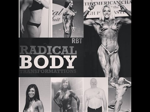'Radical Body Transformation' Ep 17) Season Finale!  Part 2