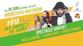 La Fête des Bords Loire avec Radio SCOOP