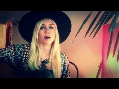 Sofia Talvik - Blood Moon (Acoustic Live)