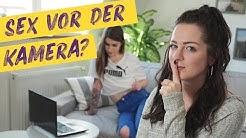 Der Alltag eines Cam Girls - Interview mit Sina Valentini | Bedside Stories