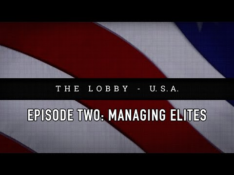 The Lobby - USA, episode 2